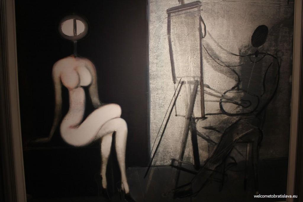 Example of art