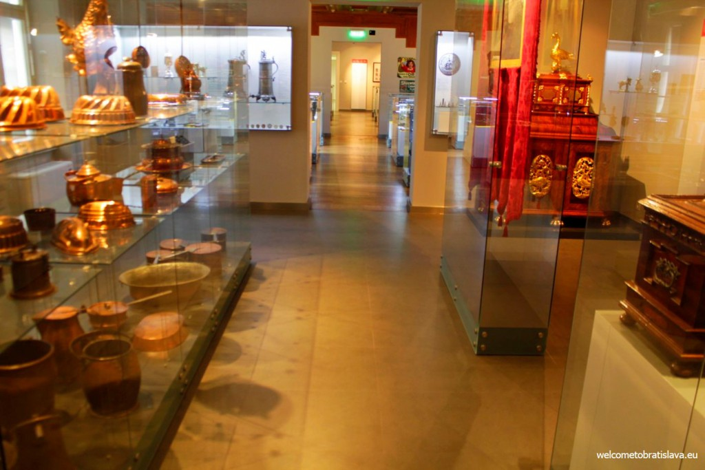 "The ""Crafts and guilds"" exhibition"