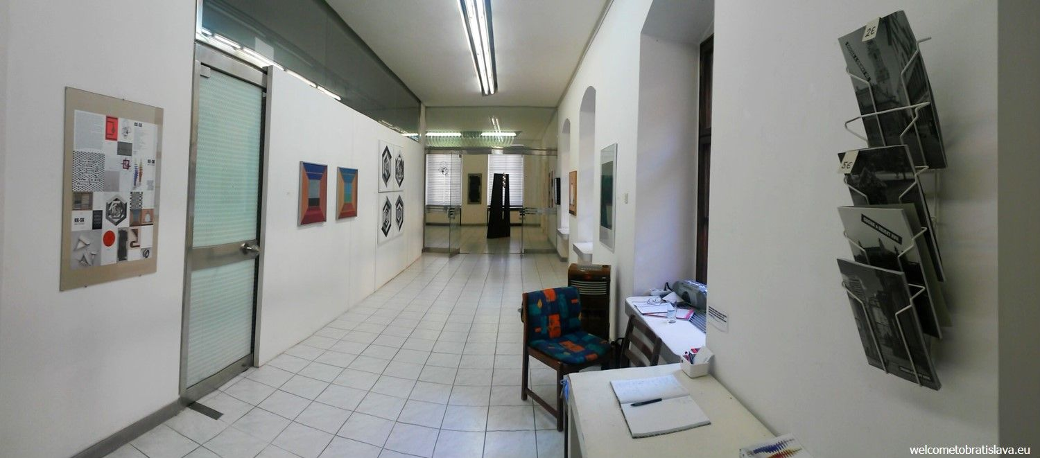 Gallery Z began its activities in 1996 and has organized individual and collective exhibitions for almost 20 years since