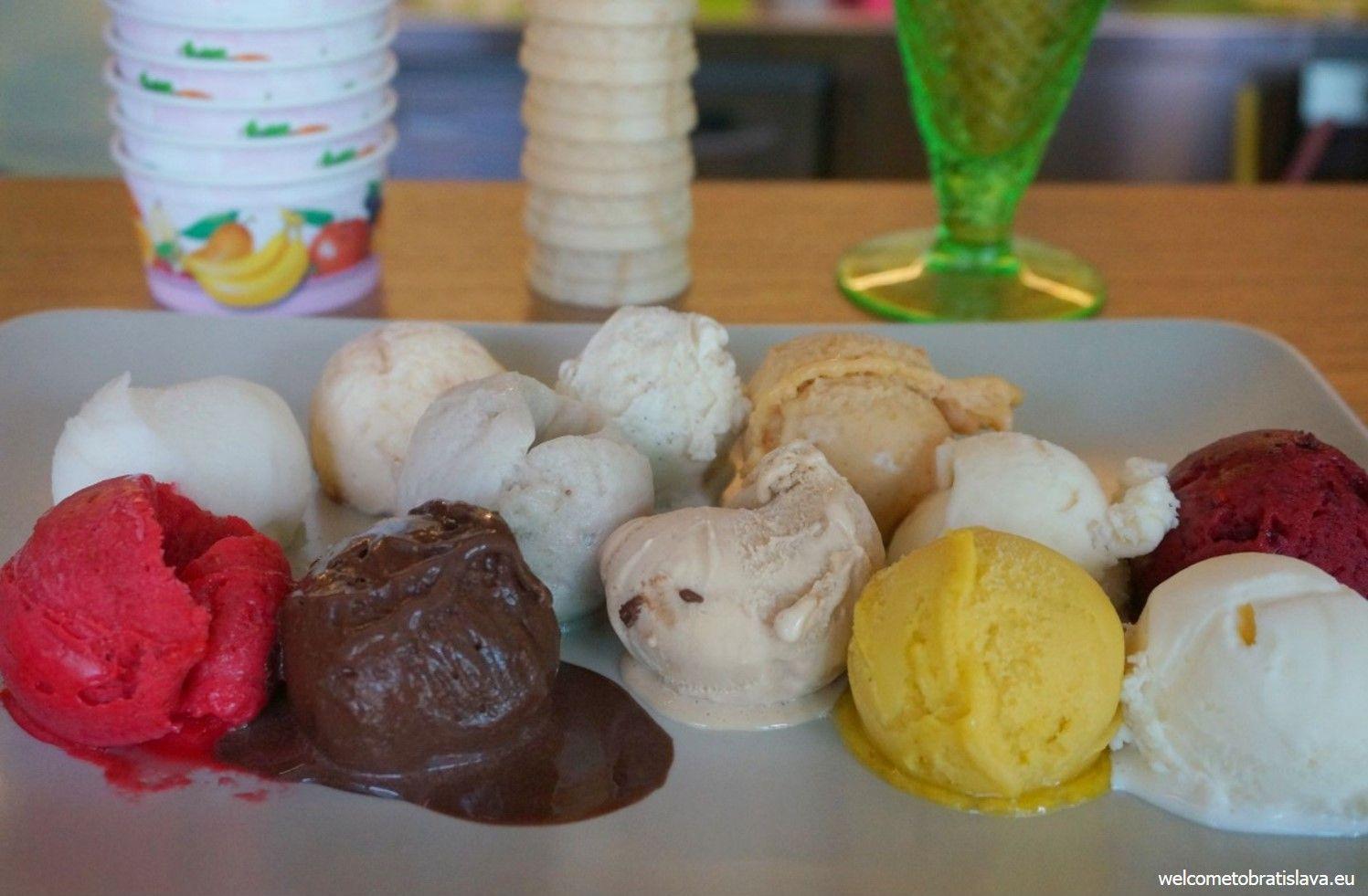 Ice cream - WooW Toys