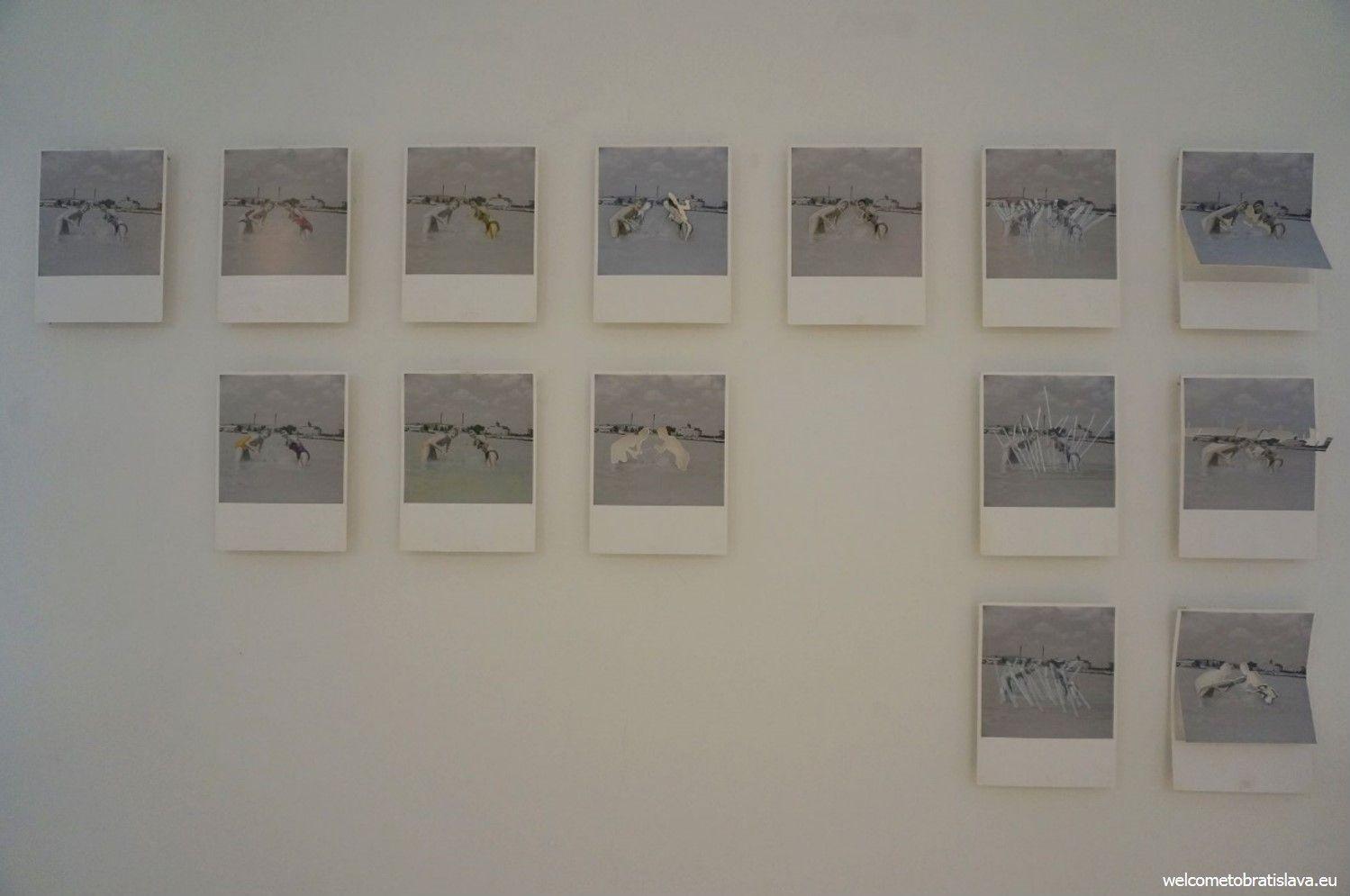 Gallery X - example of art