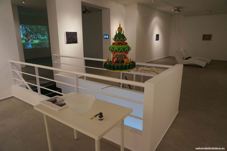 Gallery 19 - interior