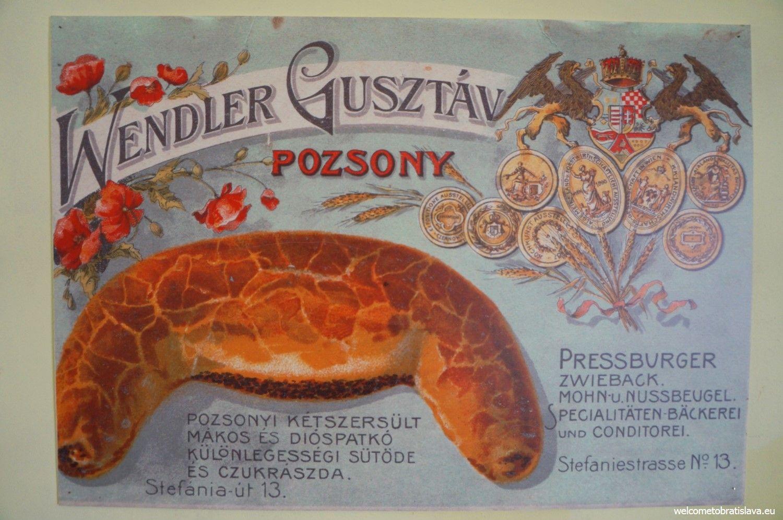 Bratislava roll
