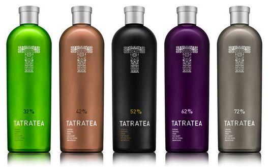 Tatratea - Tatranský čaj
