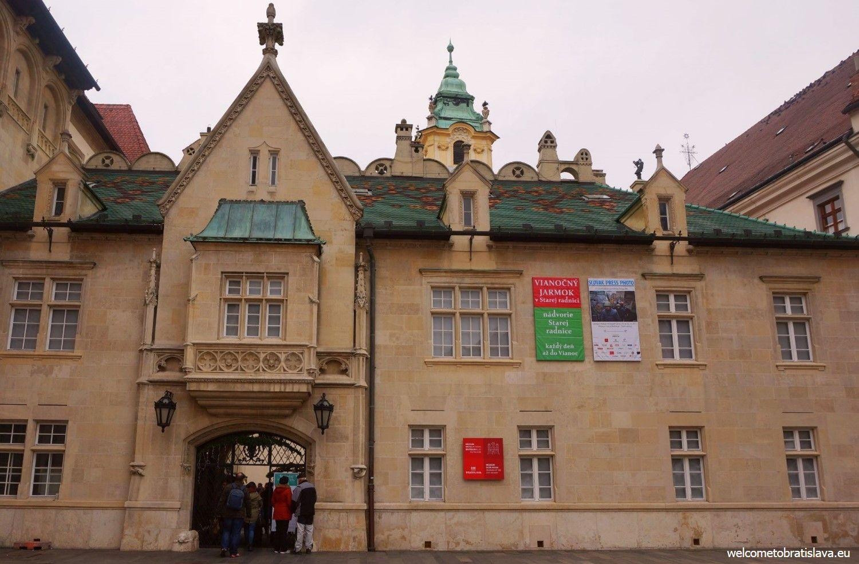 Museum of City History
