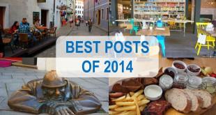 2014 posts