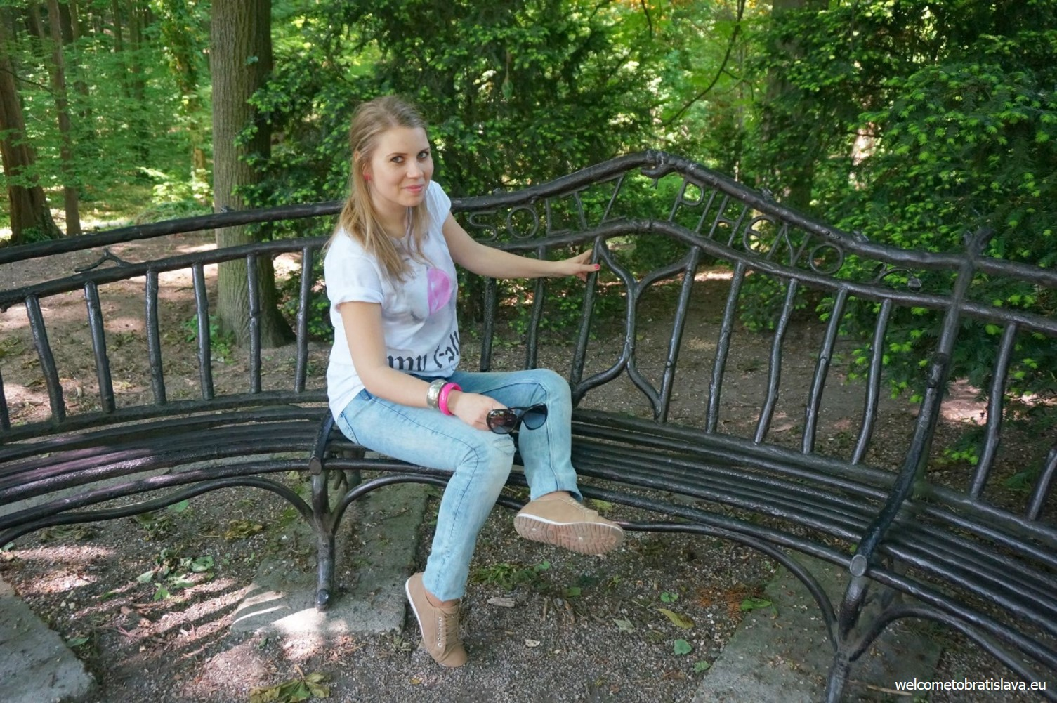 In the Horsky Park