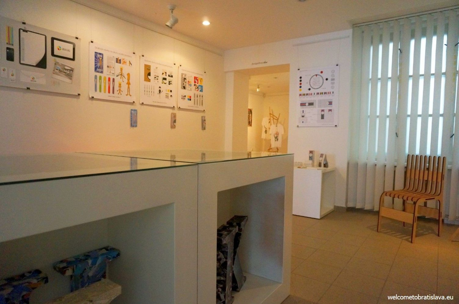 Design Studio - interior