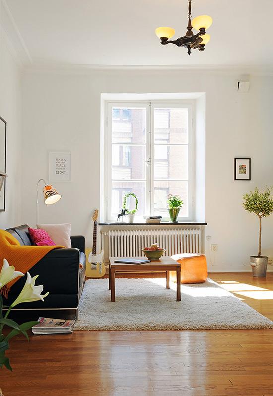 Rent Apartment Bratislava