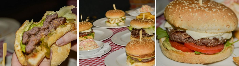 Minerva burger league