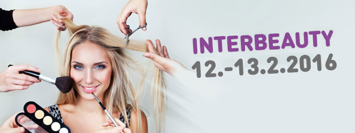 INTERBEAUTY – INTERNATIONAL FAIR OF COSMETICS