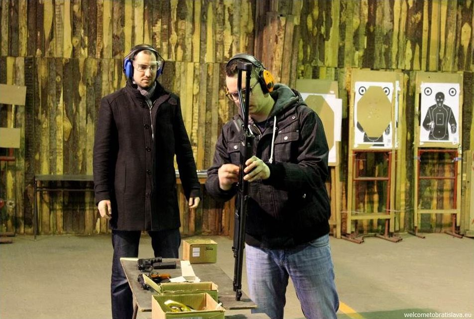 Bratislava Shooting Club 7