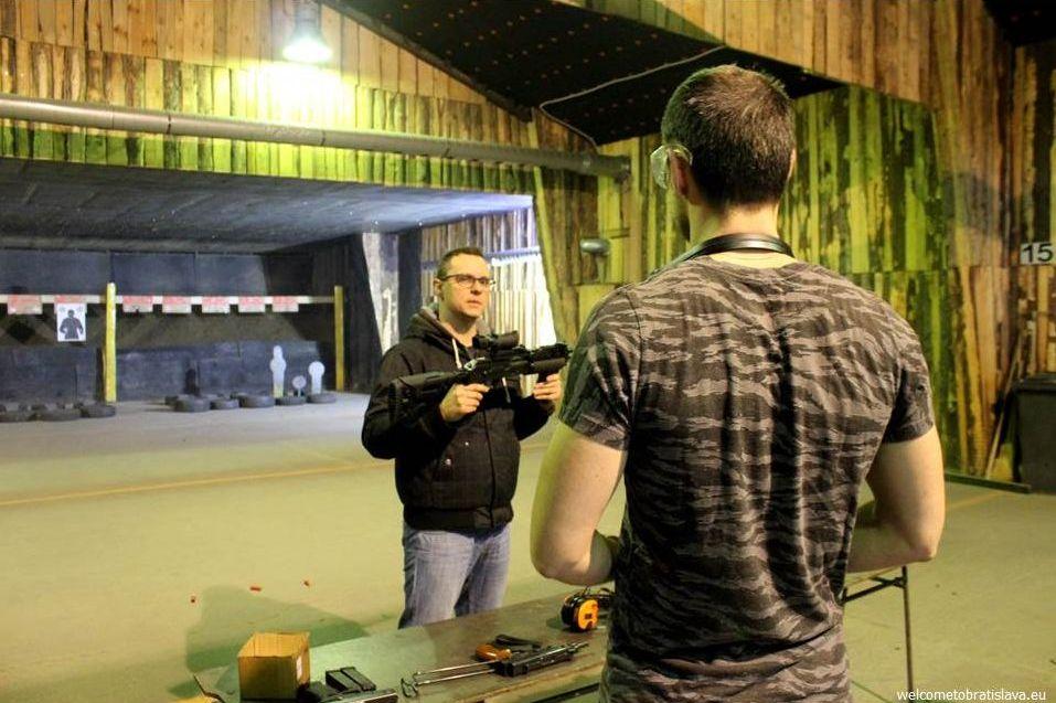 Bratislava Shooting Club 10