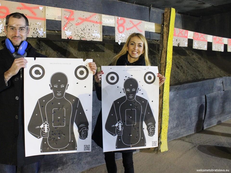 Bratislava Shooting Club 2