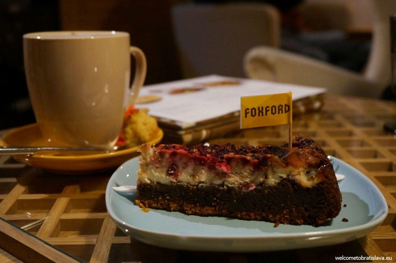 Delicious cakes in Foxford Martinus