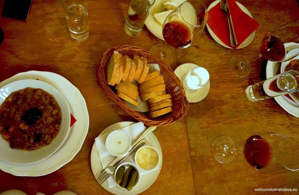 Pinot u Bruna 1