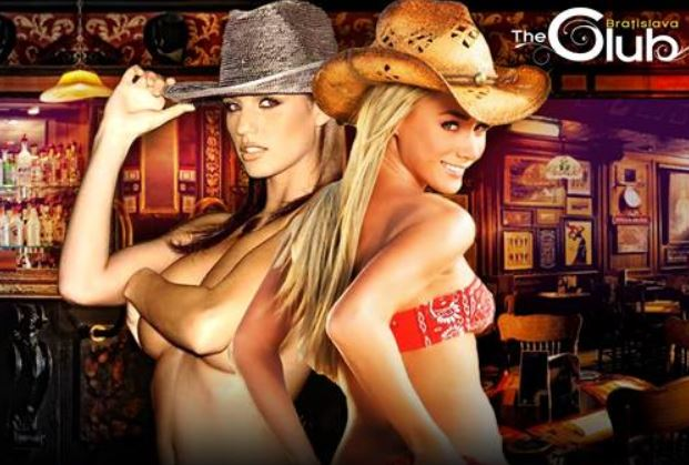 coyote ugly the club