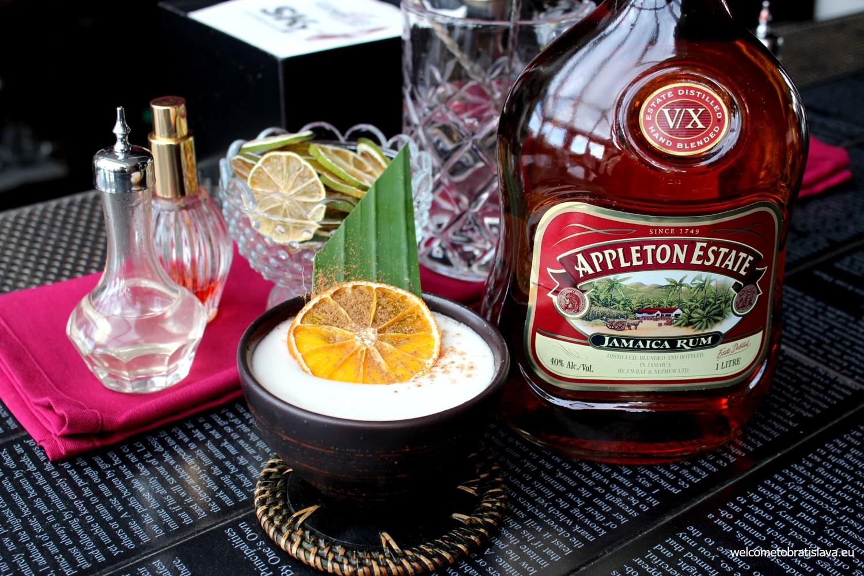 Best cocktail places Jamaican Kaya Ritual Sour