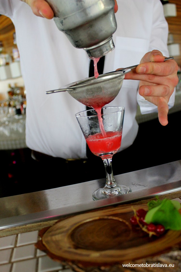 Best cocktail places Matúš Kolenčík