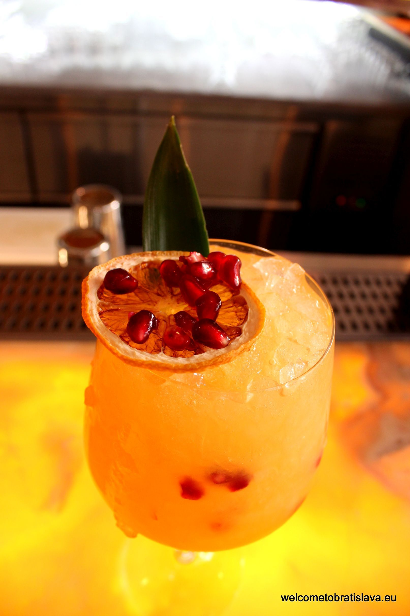 Best cocktail places Belleza de Verano in Cuba Libre