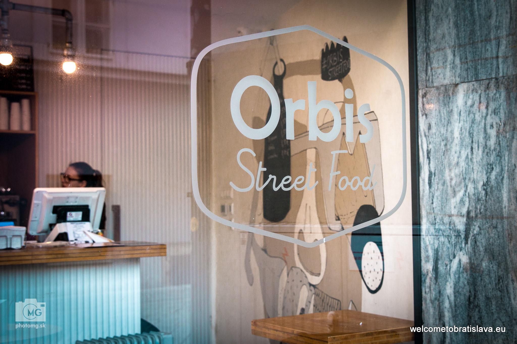 Orbis Street Food