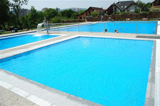 Swimming Pool Lamac