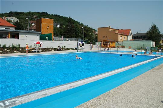 Swimming Pool Lamac
