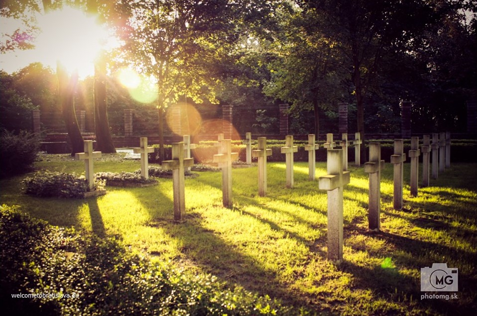 Military Cemetery