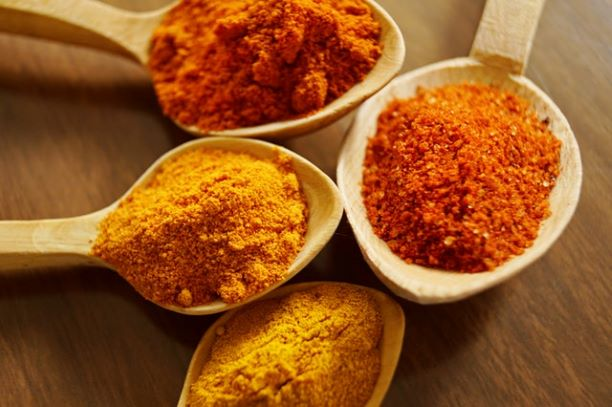Indian Spice Importers In Uae