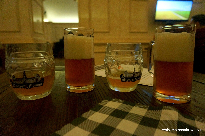 Monastic Brewery