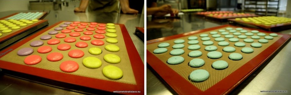 Boulangerie & Pâtisserie