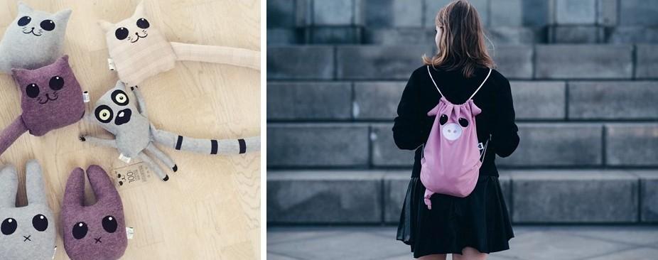 Slovak designer brands for kids - Just Love