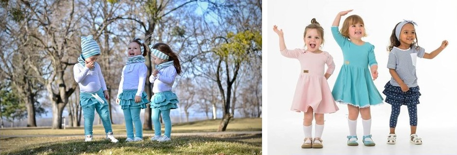 Slovak designer brands for kids