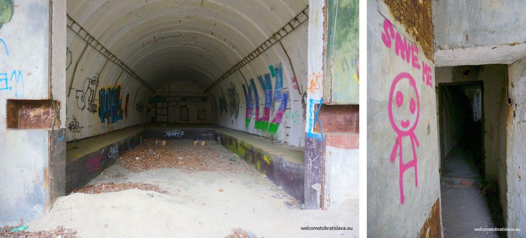 Devin bunker