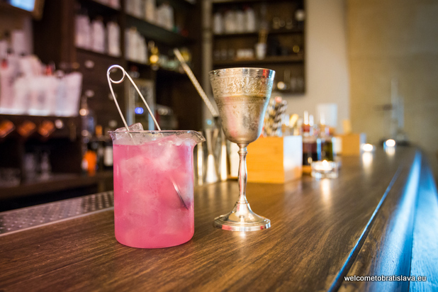 best new cocktail bars - Spin Cocktail Bar