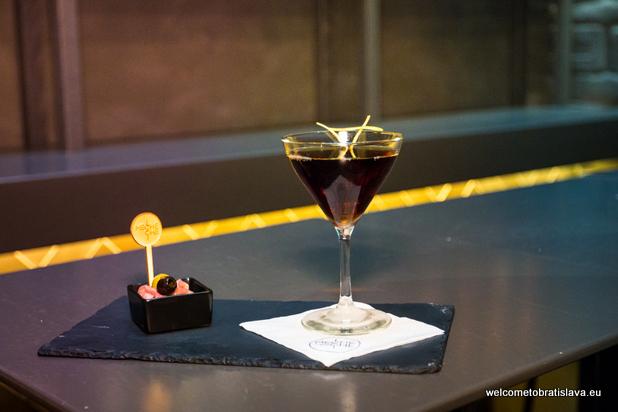 best new cocktail bars - Mecheche