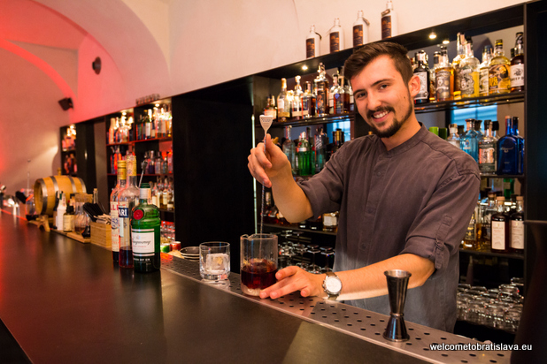 best new cocktail bars - FACH