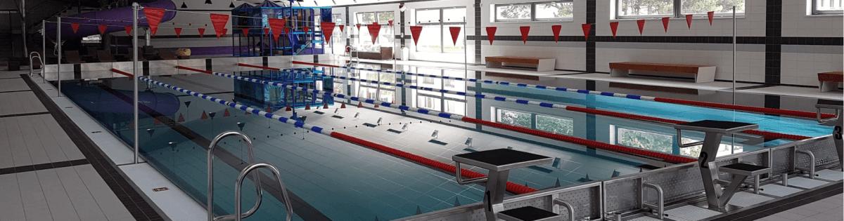 Indoor swimming pools in Bratislava - Petrzalka