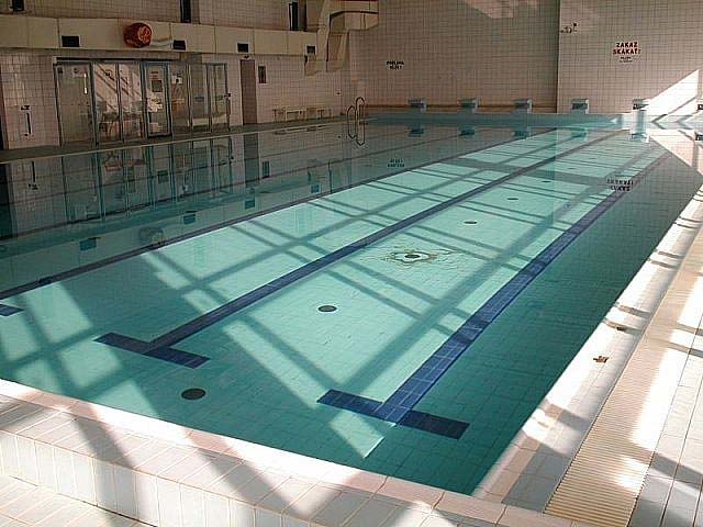 indoor swimming pools in Bratislava - Malina Malacky