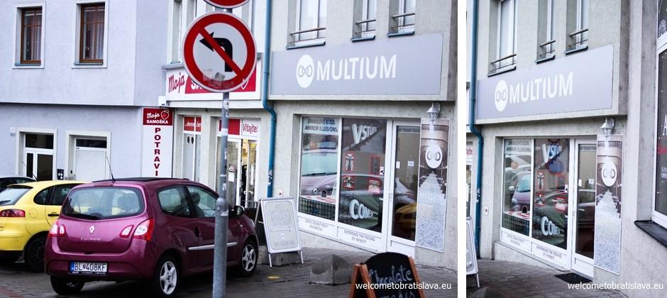 Multium