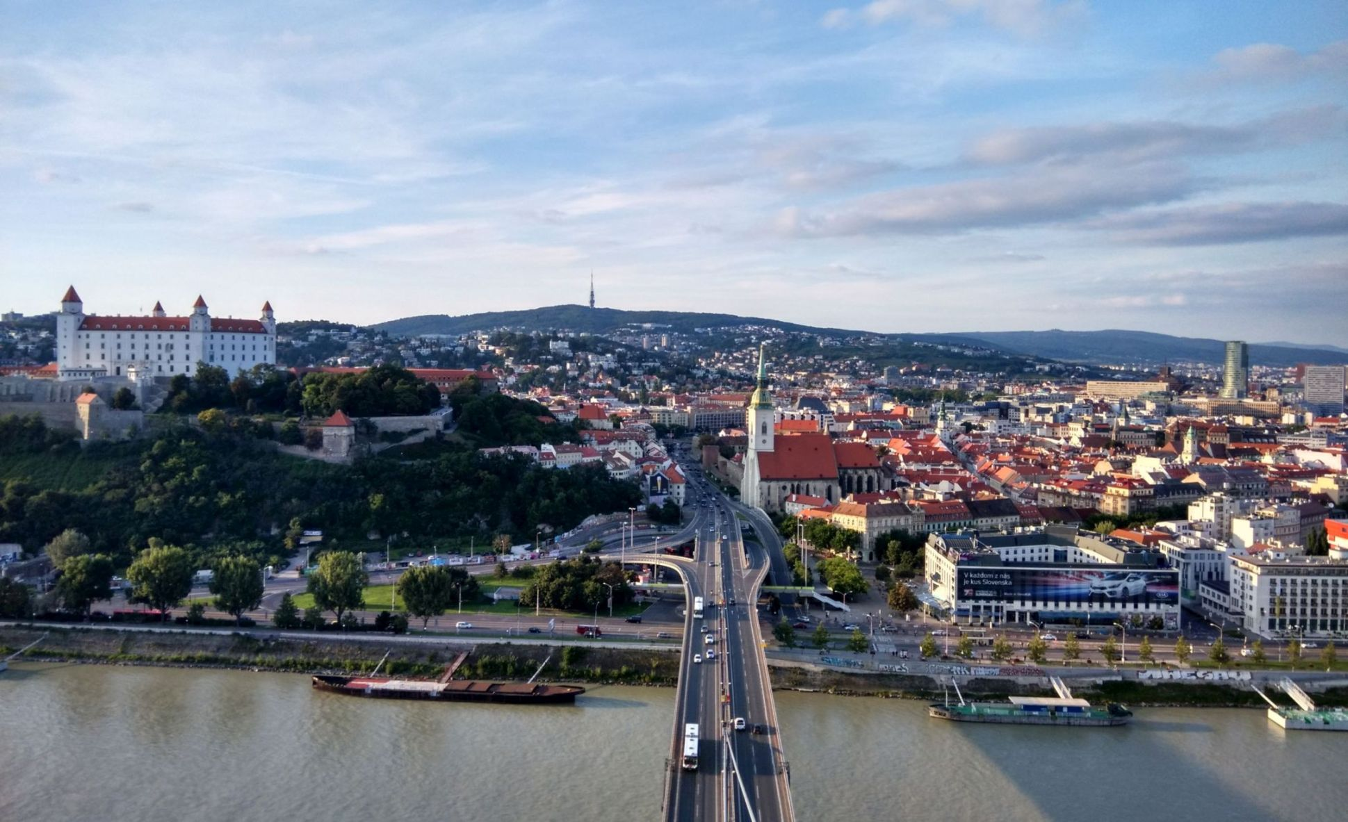 e1502e8a8 PLACES WITH BEST VIEW IN BRATISLAVA: BEST TRIP PHOTOS