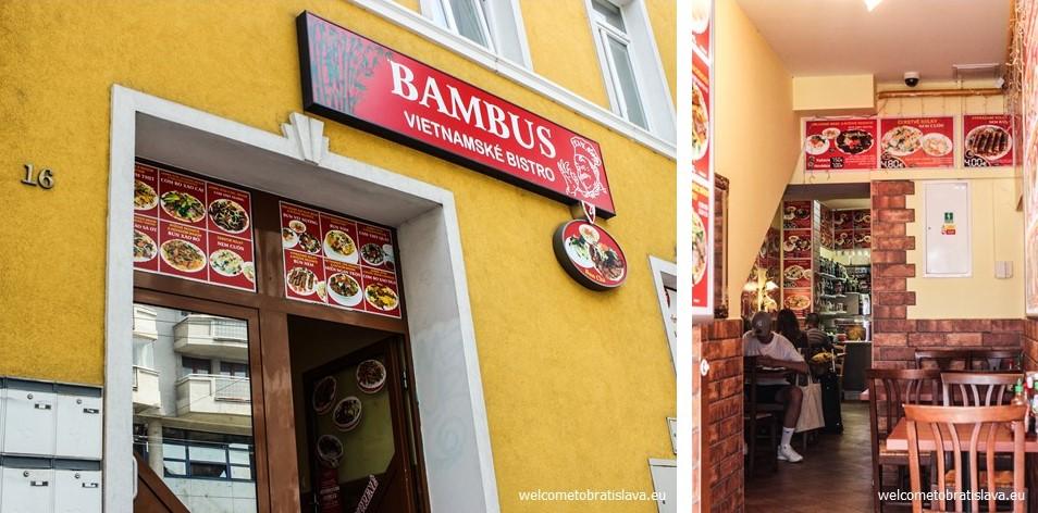Best Pho in Bratislava