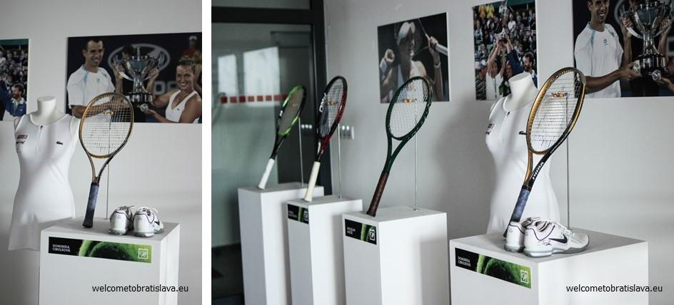 tennis museum