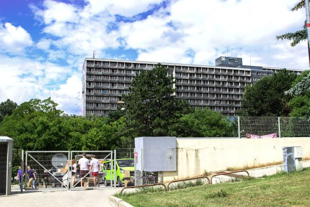 MLYNSKA DOLINA: A STUDENT TOWN WITH CHEAP SERVICES FOR EVERYBODY