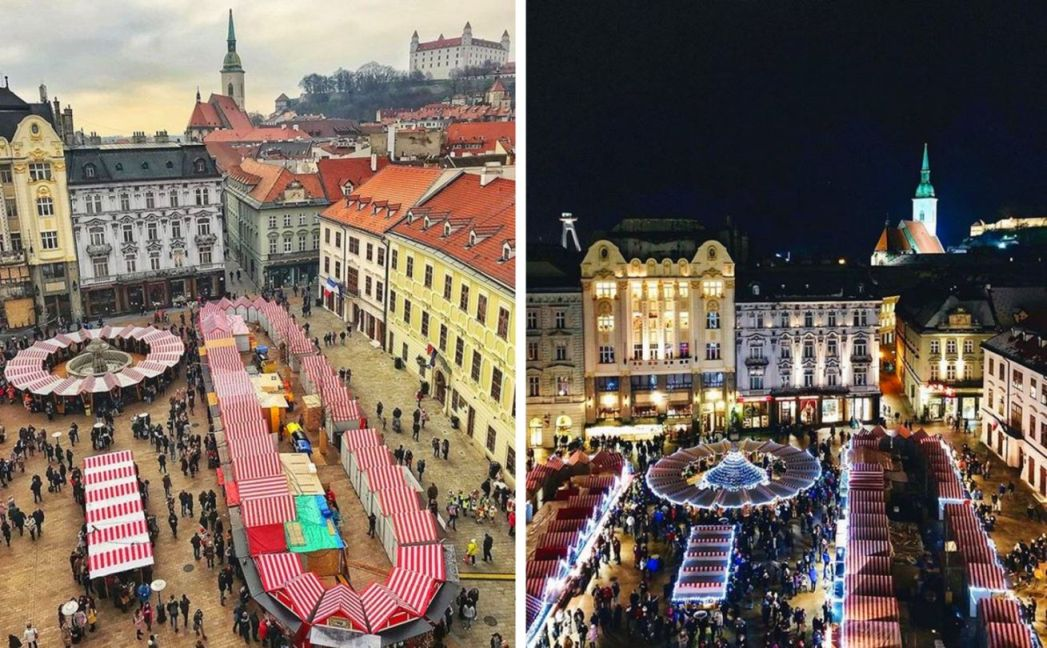 CHRISTMAS MARKETS IN BRATISLAVA  LOCAL GUIDE 3ab3b9803c1