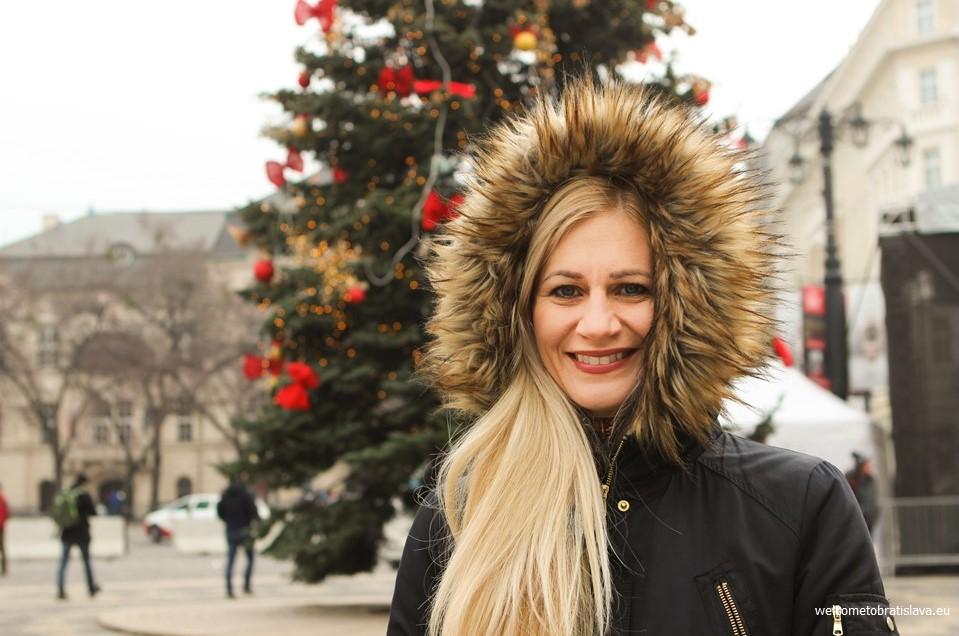 Kristina Baluchova