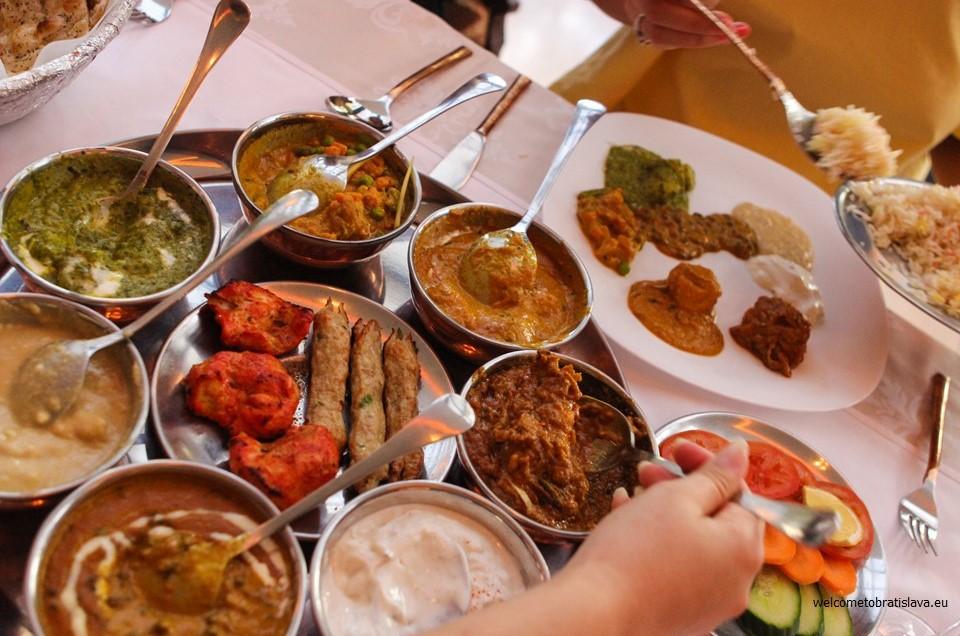 Best Indian Restaurants In Bratislava Local Guide