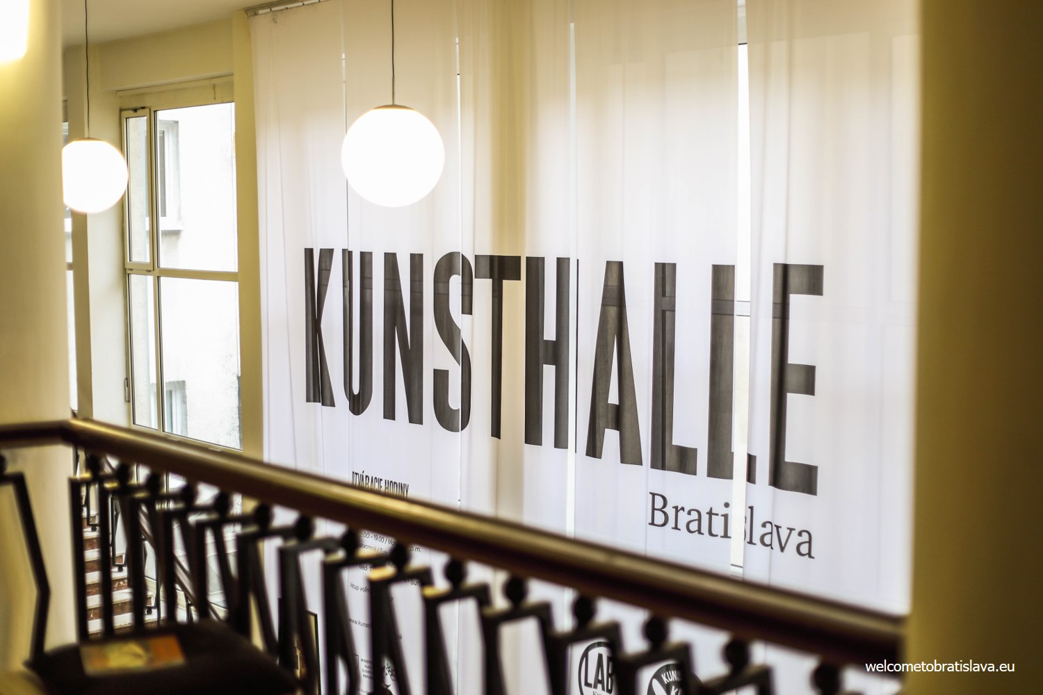 Kunsthalle Contemporary Art And Interactive Space