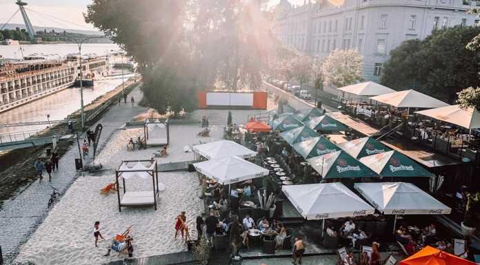 Outdoor activities — WelcomeToBratislava eu